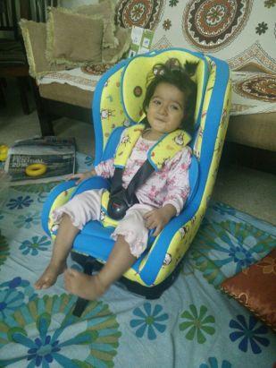 New Car seat