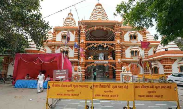 Hidden Gems In Gurgaon: List Of Must Visit Temples